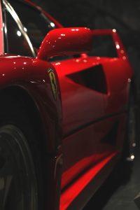 Ferrari World Abu Dabhi
