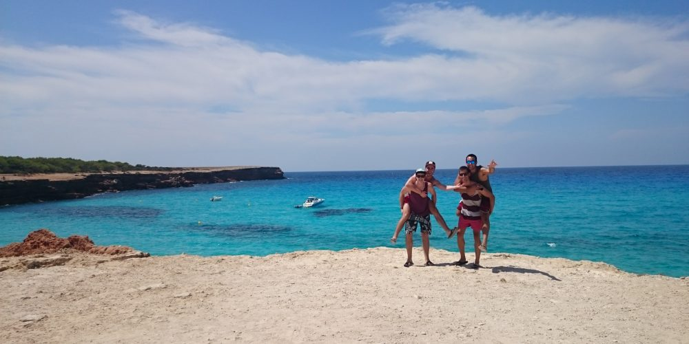 Eivissa – Formentera 2015