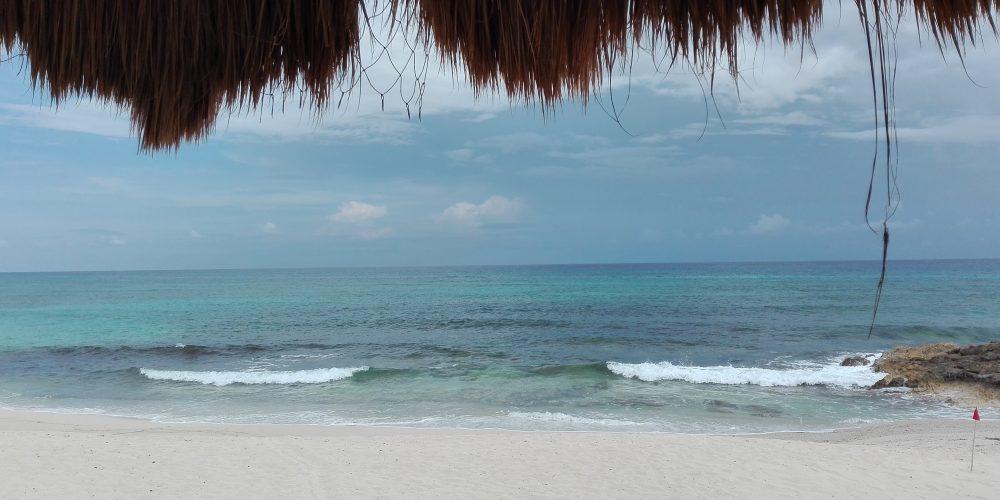 QUINTANA ROO: karibe mexikarra