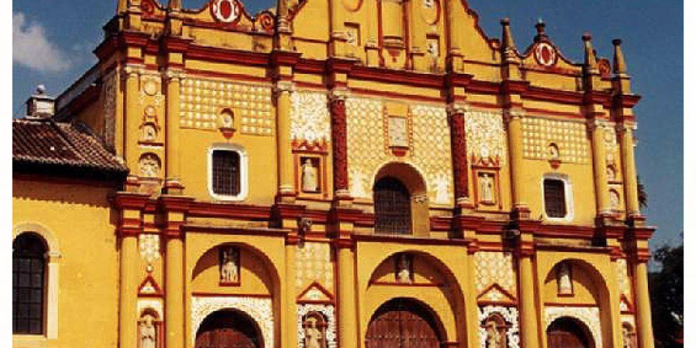 San Cristobal de las Casas, magikoetan magikoena
